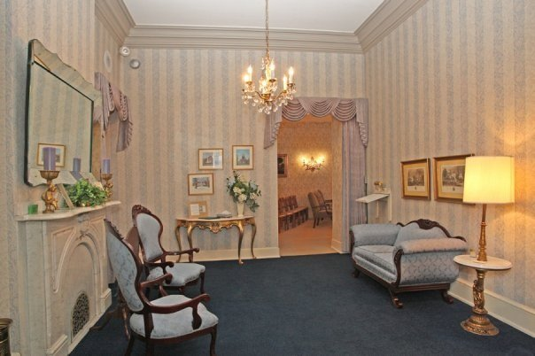 Lancaster PA Funeral Home