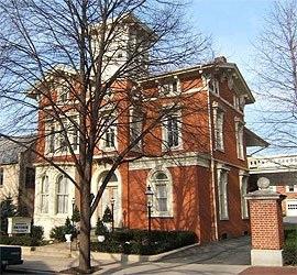 Kearney A Snyder Funeral Home, Lancaster PA