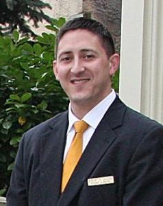 Jeremy DeBord, Lancaster, PA