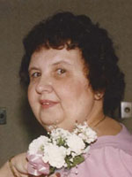 Myers Mary Lou