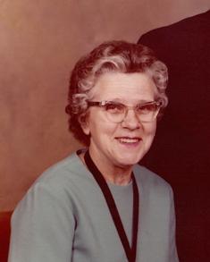 Violet A. Dull. Lancaster, PA