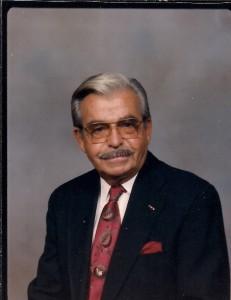 Frank R. Geist, Lancaster, PA