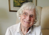 Helen T. Lewis, Lancaster, PA