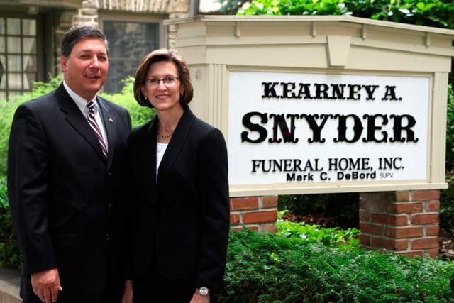 Final steps: A Look Inside a Funeral Home (2004)