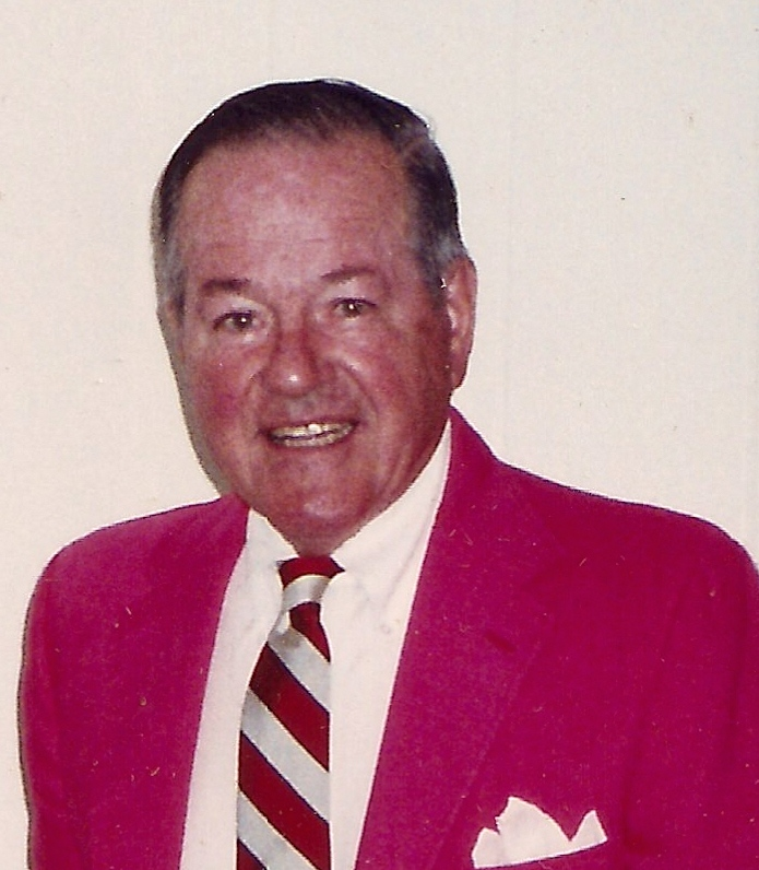 "Howard H. ""Pat"" Herr, Jr. Lancaster, PA"