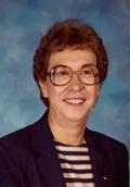 Phyllis B. Burkholder Lancaster, PA