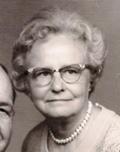 Helen Landis, Lancaster, PA