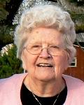 "Sarah H. ""Betty"" Behringer, Lancaster, PA"