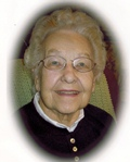 Hilda M. Heisey, Lancaster, PA