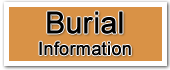 Burial Information Lancaster PA