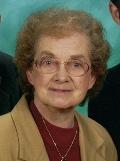 Anna May Buch, Lancaster, PA