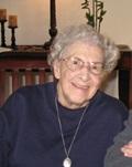 Louise Edgar, Lancaster, PA