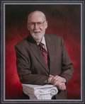 Rev. O. Howard Grantz obituary photo web