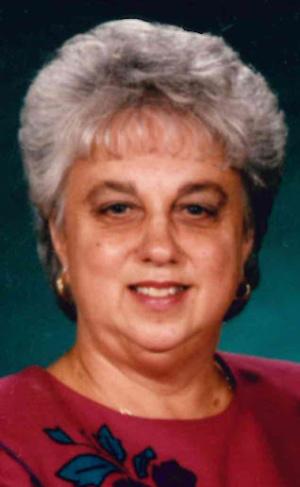 Betty Charles photo web