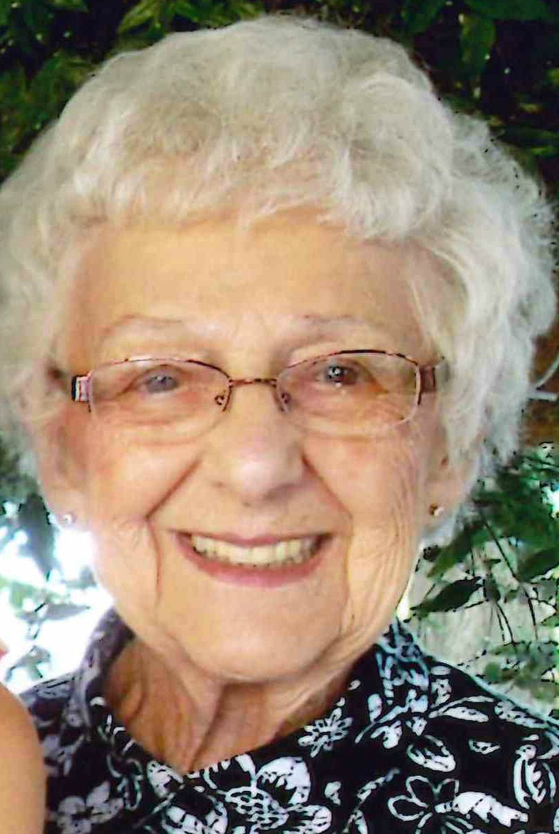 Betty J. Shellenberger Web 1