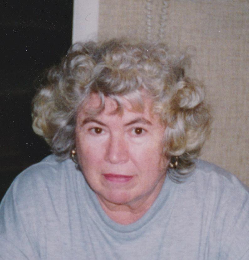 Betty McClune web