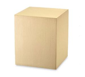 Bronze Cube1