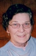 Shirley A. (Myers) Butz