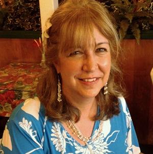 Carolyn Murphy Landis