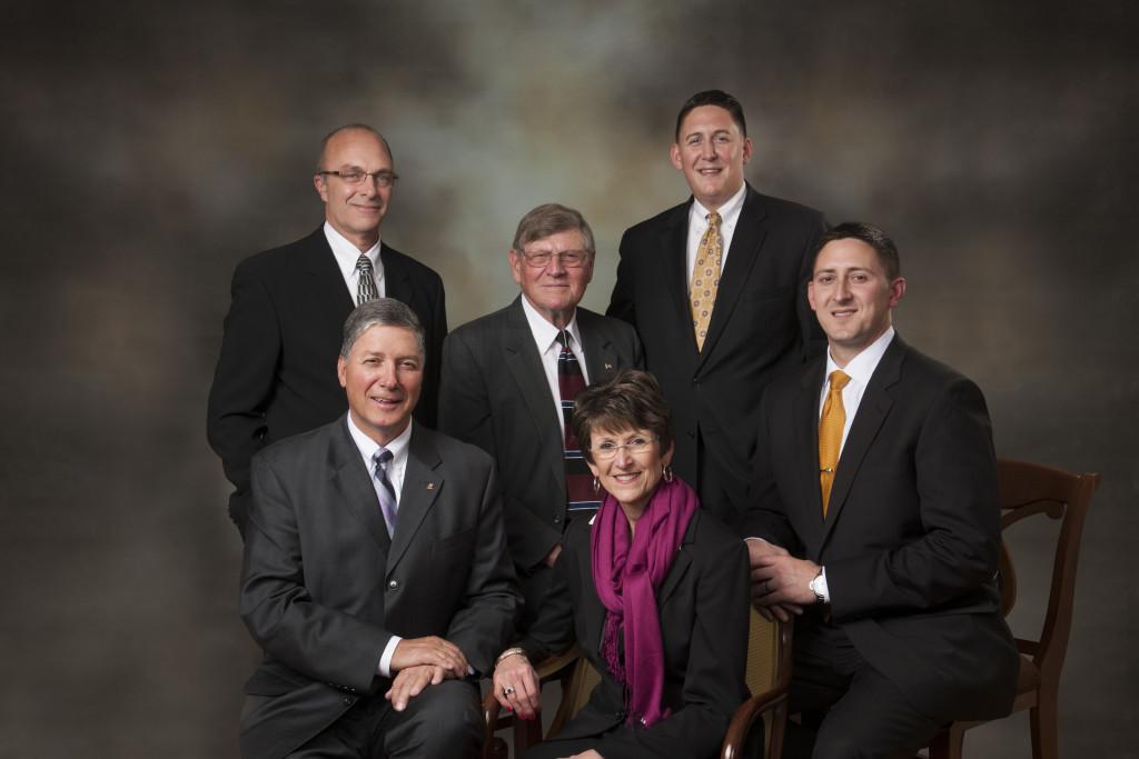 DeBord Snyder Family