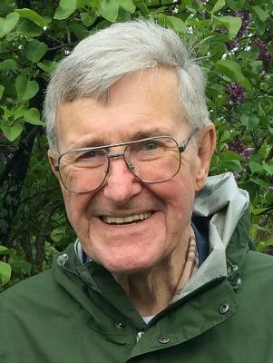 Amos E. Dombach