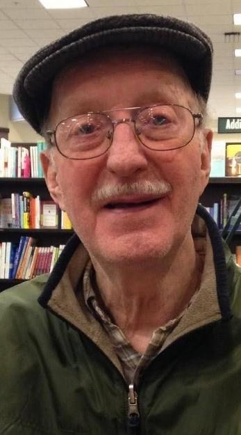 Donald Grier obit photo web