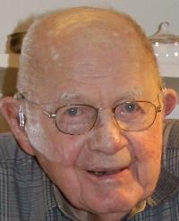 Gerald E. Enslen Obituary Photo WEB