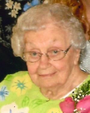 Dorothy E. Goss