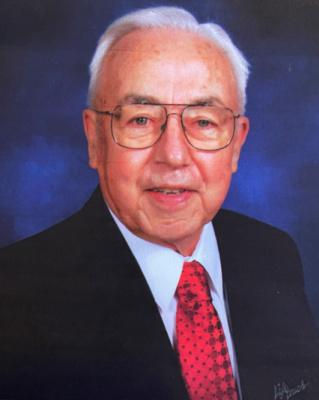 H Gochenauer obituary photo web