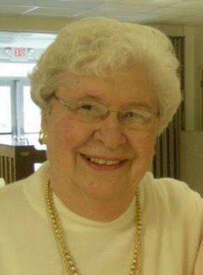 Mary Elizabeth Hutchens