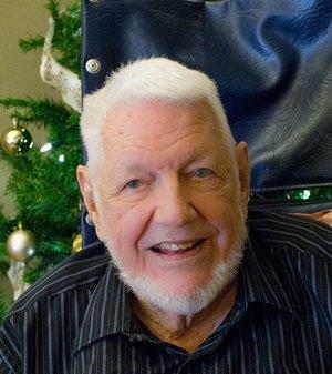 James Martin obituary photo