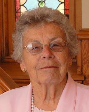 Janet Wilson Web