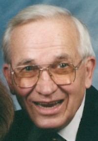 John H. Luttenberger Jr. Obit Photo WEB