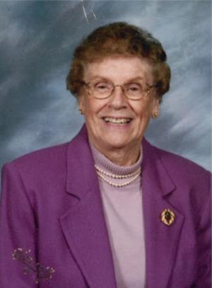 Elizabeth J  Kline | DeBord Snyder Funeral Home & Crematory