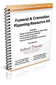 cremation package options debord snyder funeral home crematory