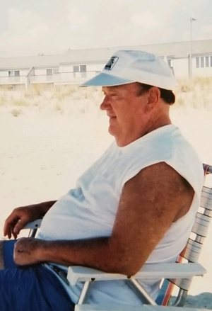 Louis Kelley obituary photo web
