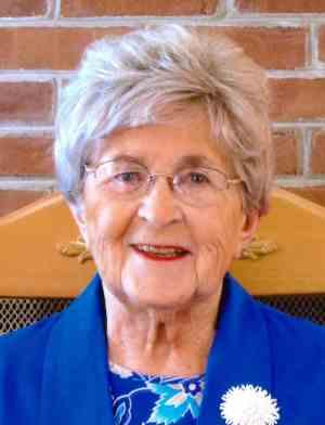 Mildred Harnish Web