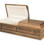 Cremation Container