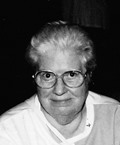 Mary Painter obit