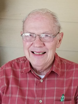 Paul K. Smith Obit Photo WEB