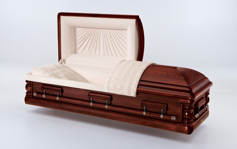 Prominence Sycamore Casket