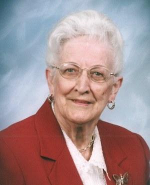 Mary S. Rineer
