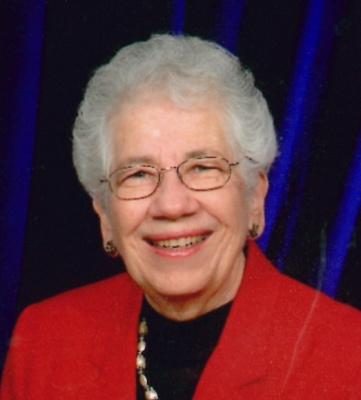 Ruth Huber web