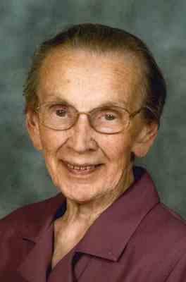 Ruth Mellinger Web