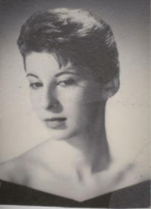 Shiela Kiviat 1