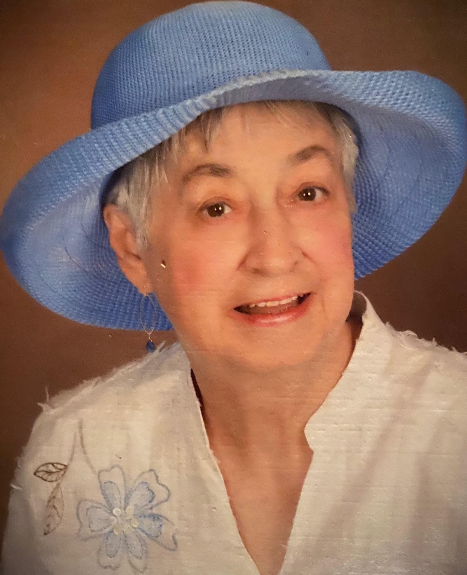 Shirley Mentch