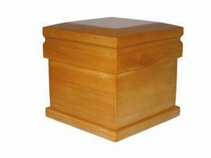 Solid Hardwood Honey Finish1