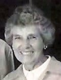 Thelma M. Wiley
