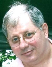 William J. Leninger Obit Photo WEB