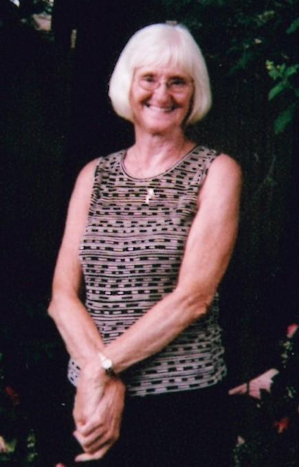 Zimmerman Joanne